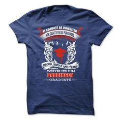 BARRINGER HIGH SCHOOL GRADUATE - #shirt pillow #boho tee. WANT => https://www.sunfrog.com/No-Category/BARRINGER-HIGH-SCHOOL-GRADUATE.html?68278