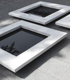 Big bird bath - Skulpturfabriken - Design Stina Lindholm