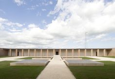 Temple of Cremation, Parma, 2010