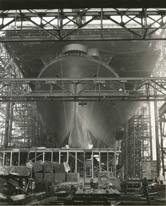Here's Sunday's story on Homer L. Ferguson, the man who made Newport News Shipbuilding into a world-renowned yard -- and who built more famous ships than any other shipbuilder. http://bit.ly/1OrPVDR -- Mark St. John Erickson