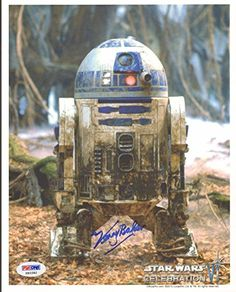 Star Wars R2-D2 Droid Movie LICENSE PLATE Car Tag Gift