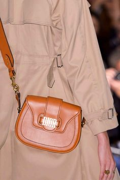 72 of Our Favorite Bags From the Spring 2017 Runways - Fashionista