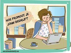 promotie bedrijf