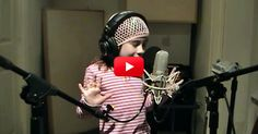 OMG! This Gave Me Goosebumps! This Little Girl Can SING! | The Veterans Site Blog