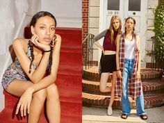 Refinery29 HM Summer 2015 Zine Amped | Check out our new zine hot off the presses with H&M, Amped! Pick up the issue in stores this July. #refinery29 http://www.refinery29.com/refinery29-hm-zine-amped
