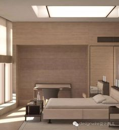 Interior Concept, Chinese Style, Furniture Design, Bedroom, Modern, Community, Club, Inspiration, Nature