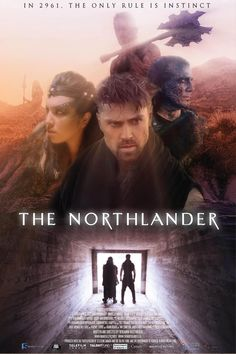 Watch The Northlander (2016) Full Movie Online Free