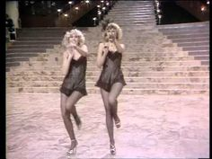 1978 Helenka Vondráčková a Hana Zagorová - Dvě žlutá kuřátka
