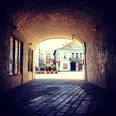 The light. at Kosice, Slovakia My Town, Royalty Free Photos, Around The Worlds, Stock Photos, Explore, Lighting, Gallery, Life, Cities