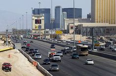 Las Vegas rates low on ranking of America's best drivers