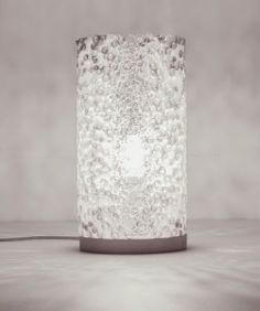 Handmade Lamp with iOS and Android Integration - Si Lamp