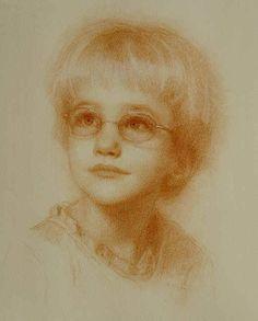 Susan Lyon - Iris - Painting Archive - 2008