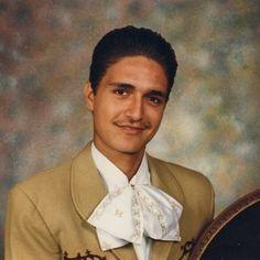 Me encontre otra de 1994/95 El Mariachi siempre ha sido #MiVida #OmarArreola #ReyDelMariachi #Throwback