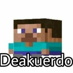 Funny Spanish Memes, Spanish Humor, Meme Pictures, Reaction Pictures, Cute Memes, Dankest Memes, Stupid Funny Memes, Haha Funny, Minecraft Memes