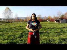 5 perces csikung gyakorlat gyomor és bél problémákra - YouTube