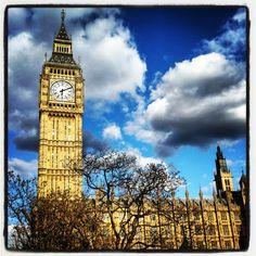 #InstagramYourCity #London - @frankdasilva- #webstagram
