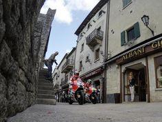O Campeonato do Mundo de MotoGP™ inicia o último terço da época com o Grande Prémio TIM de São Marino e da Riviera di Rimini, 13ª jornada do Campeonato do Mundo que se disputa no Misano World Circu...