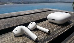 A thorough look at the striking AirPods. Beats Solo, Bluetooth, Wireless Earbuds, Bose, Airpods Apple, Airpods Pro, Best Headphones, Computer Laptop, Mobile Accessories
