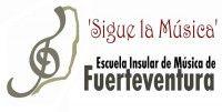 'Sigue la Música', dentro del XXXI Festival de Música de Canarias Los alumnos de la Escuela Insular de Música de Fuerteventura ofrecen el 24 de enero un concierto