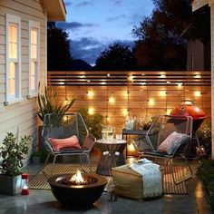 Below are the Backyard Patio Design Ideas. This post about Backyard Patio Design Ideas was posted under the Outdoor category by our team at June 2019 at pm. Hope you enjoy it and don't forget to share this . Small Patio Design, Backyard Patio Designs, Backyard Landscaping, Landscaping Ideas, Backyard Ideas, Garden Ideas, Garden Design, Terrace Ideas, Porch Ideas