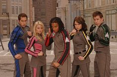 'In the not-too-distant future, Earth has become a haven for all alien races who come from the farthest reaches of the galaxy to live in peace. 99% of the newcomers live in harmony, but for the 1% who can't there is Space Patrol Delta, the new breed of police, to bring them in.' #SPD @powerrangers