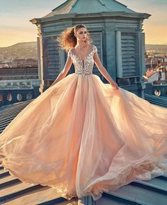 {Galia Lahav Haute Couture 2016-2017}