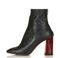 #ankleboots #boots #enkellaarzen #womenswear #fashion #trend #topshop #wehkamp