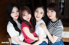 Dispatch x Naver Released New Pictures Of Loona Kpop Girl Groups, Korean Girl Groups, Kpop Girls, Teaser, Divas, Thing 1, Eye Circles, Olivia Hye, These Girls