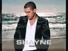 Shayne Ward - Someone To Love Lyrics Video. **Outstanding song and voice. What great lyrics.**