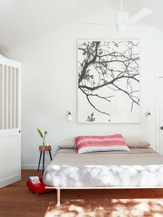Nature Inspired Home Decor: A Black & White Collection | Apartment Therapy