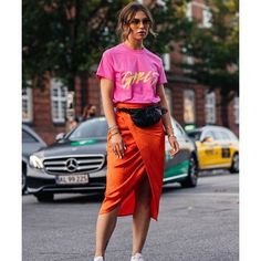 Colorful and Chic