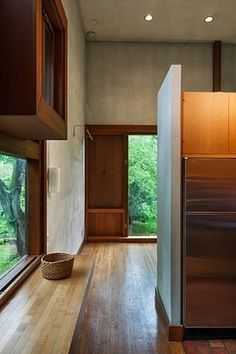 New Owners of Kahn's Fisher House are Simply Charmed By It | Curbed