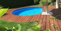 Intex Pool, Pool Pool, Garden Pool, Backyard, Outdoor Decor, Home Decor, Pools, Gardening, Blog