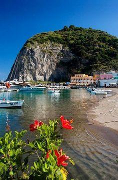 Saint Angelo ~ Ischia, Campania, Italy