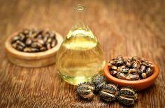 Rizinusöl ist ein pflegender Gesichtsreiniger, hilft bei Pickeln und trockener Haut, stimuliert die Haarwurzeln und ist ein natürlicher Wimpernbooster!