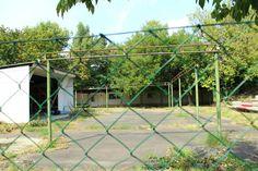 Ifjúsági Park / Abandoned Youth Park