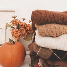 autumn, pumpkin, and fall image Autumn Cozy, Fall Winter, Autumn Feeling, Autumn Coffee, Hygge, Seasons Of The Year, Happy Fall Y'all, Hello Autumn, Autumn Inspiration