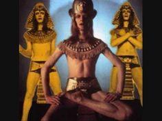 David Bowie - Cygnet Commettee