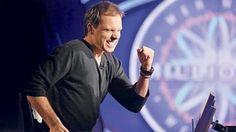 """Mit einer unglaublichen Coolness schaffte es der 36-jährige Spieler Sebastian Langrock es in der vergangenen """"Wer wird Millionär""""-Show den Moderator Günther Jauch zu besiegen und den Jackpot in Höhe von einer Million in der Spielshow zu knacken."""