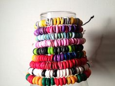 Lots of new colors!  only 12.50 -- greenchicliz.etsy.com