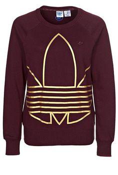 I want! Adidas Originals Sweatshirt
