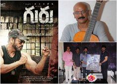 Tollywood News: Venkatesh's Guru release, Ramana Gogula's new album, RAA RAA'S first look launch create buzz