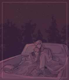 Cute! Usuk fanart for the fanfiction Home by bluewritesfanfiction on tumblr. Amazing story I highly recommend.