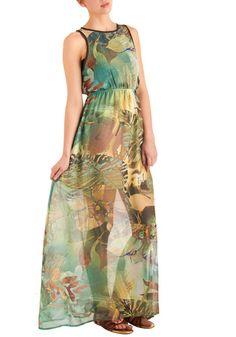 Age of Aquarium Dress   Mod Retro Vintage Dresses   ModCloth.com