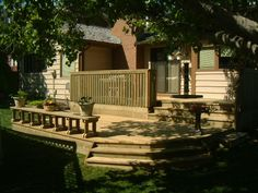 Two-Level Deck Plans | ... www.monroestbistro.com/patio-deck-beautify-home/two-level-patio-deck