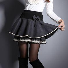 www.sanrense.com - Women skirt SE8907