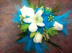 Weddings - Botanical Floral Designs Corsage, Hanukkah, Wedding Flowers, Wreaths, Floral Designs, Weddings, Home Decor, Bodas, Decoration Home