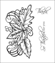 Shop for Heartfelt Creations Swirly Autumn Leaves Cling Rubber Stamp Set. Pattern Coloring Pages, Colouring Pages, Coloring Books, Embroidery Applique, Embroidery Patterns, Fall Drawings, Wood Burning Patterns, Parchment Craft, Card Sentiments