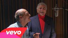 Tony Bennett - Put on a Happy Face