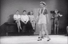 "Though the film company called it ""Judo Gymnastics,"" this is very clearly an instructional video on how to kick some man-tush in sensible heels. Krav Maga Techniques, Self Defense Techniques, Self Defense Moves, Anna Karina, Jane Birkin, Badass Women, Brigitte Bardot, Taekwondo, Kung Fu"